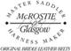 McROSTIE of Glasgow