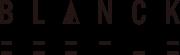 BLANCK logo