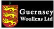 guernsey woollens ロゴ