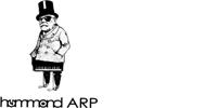 hammond ARP