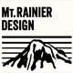 MT.RAINIER DESIGN logo