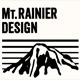 MT.RAINIER DESIGN logo