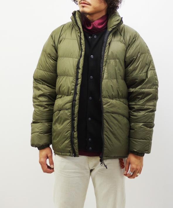 AURA/オーラ ICE Jacket (全2色)