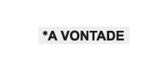 A VONTADE logo