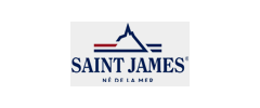 SAINT JAMES logo